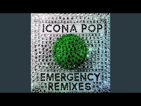 ICONA POP EMERGENCY PAZ REMIX СКАЧАТЬ БЕСПЛАТНО