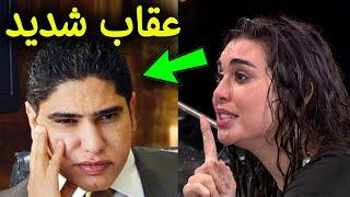لن تصدق رد فعل ابو هشيمه زوج ياسمين صبري بعد حلقة رامز مجنون رسمي؟ غضب وانتقام قوي !!