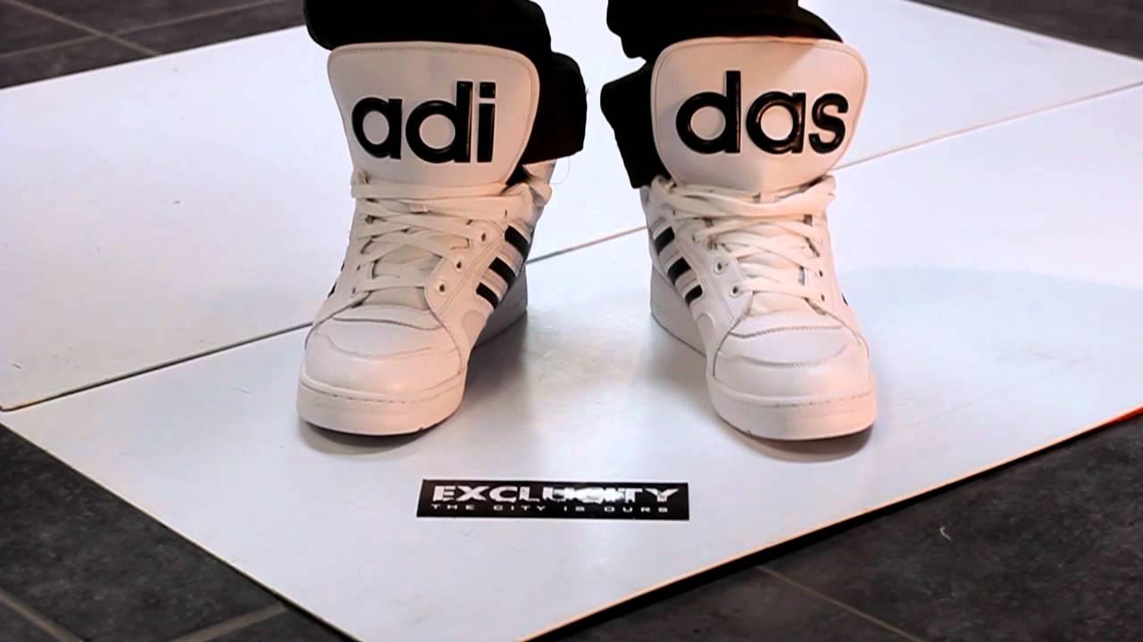 adidas jeremy scott instinct