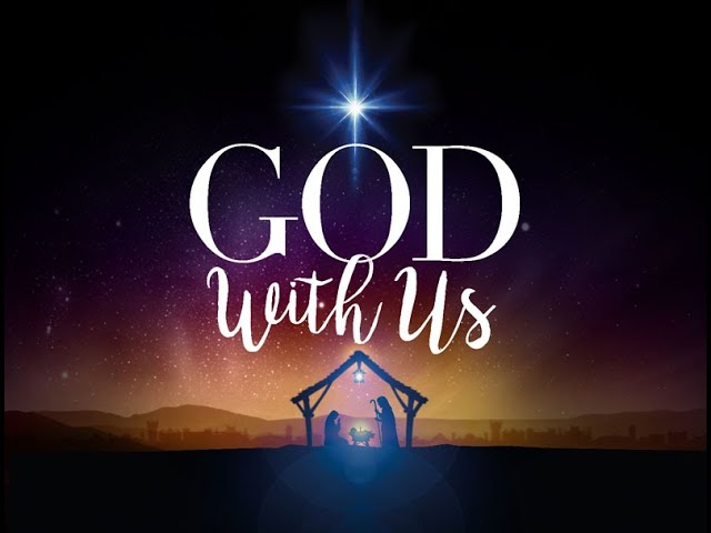 12-15-19 Pastor Jay Advent message on Joy