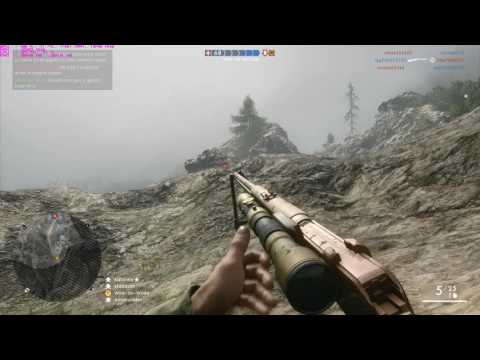 Battlefield 1 hacker caught ssssss32342 flying, invisible and damage modifier hack
