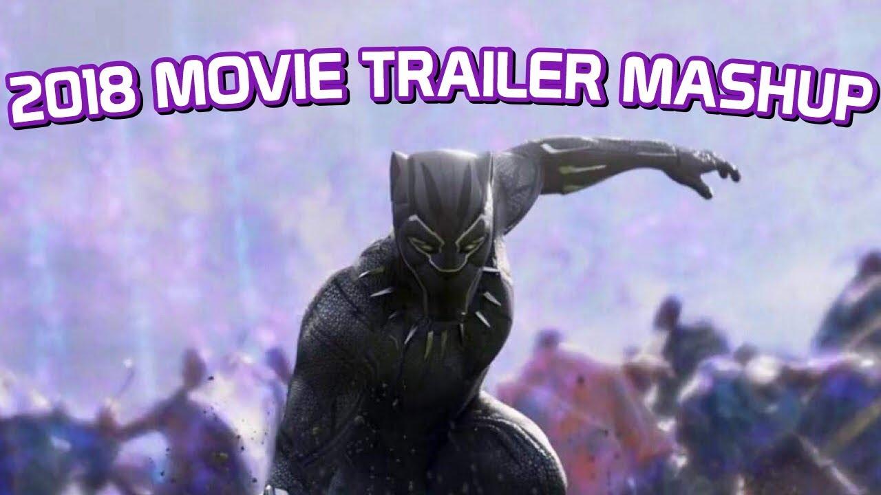 Download 2018 Movie Trailer Mashup