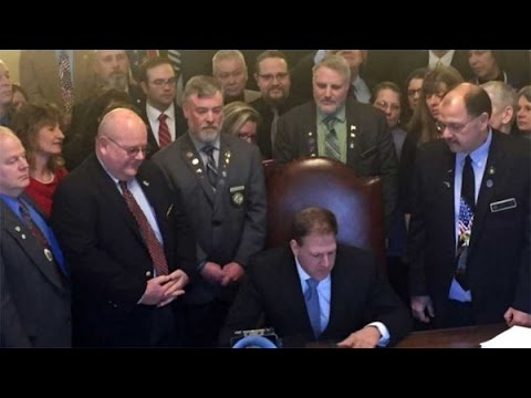 Breaking News: New Hampshire becomes Constitutional (permitless) Carry state