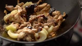 Easy to cook delicious Chicken Stir Fry