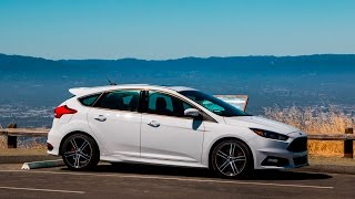 Ford Focus ST 2015 Videos