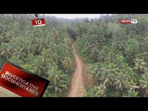 Ilang road projects sa Isla San Antonio, Northern Samar, hindi pa rin natatapos