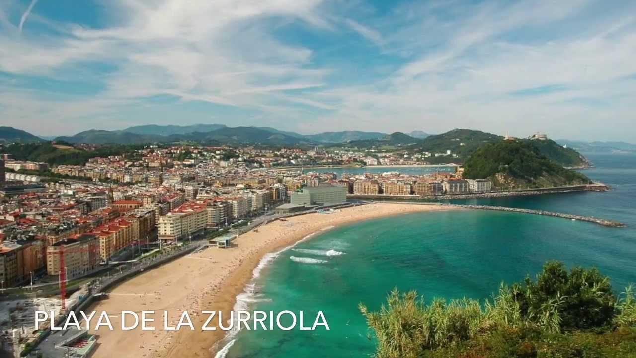 Cosas que visitar y que hacer en San Sebastián