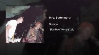 Nirvana (Skid Row) - Mrs. Butterworth (Remastered)