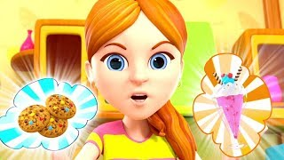 No No Song | Nursery Rhymes & Kids Songs by Little Treehouse
