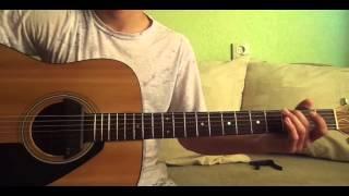 ВИДЕОУРОК: Мелодия для новичков (Second hand serenade - your call)