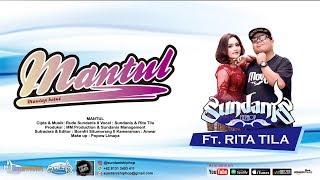 Gambar cover Sundanis x Rita Tila - MANTUL [Official Bandung Music]