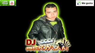 Para Mi Gente Mexicana -  Kale Dj Bekman Dj Vladis 2012 ★The Flow Music Crew ★¨HD*