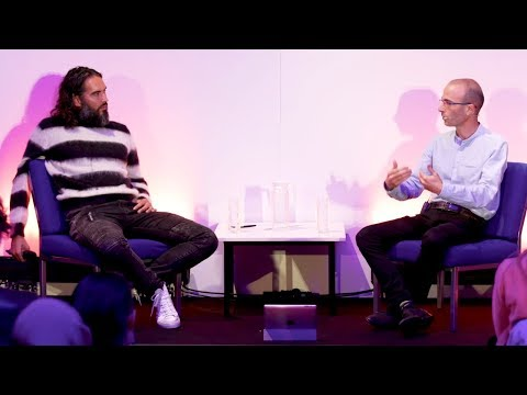 The Future of Education – Yuval Noah Harari & Russell Brand – Penguin Talks