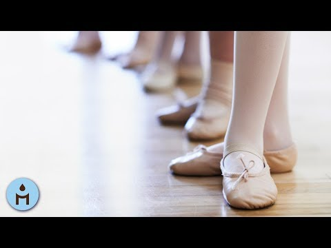 Ballet Music, Ballerina Songs, Ballet Barre Music, Songs for Ballet Class Music Exercises, Warm up