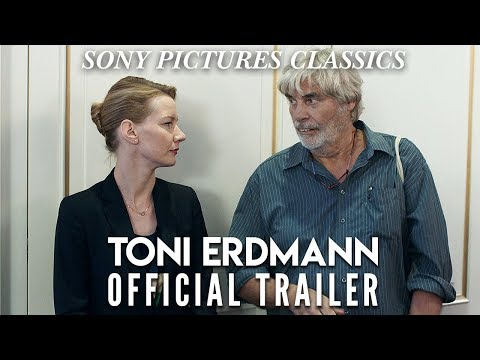 Toni Erdmann | Official US Trailer (2016)