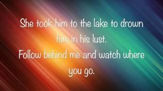Mallory Knox - She Took Him To The Lake Lyrics