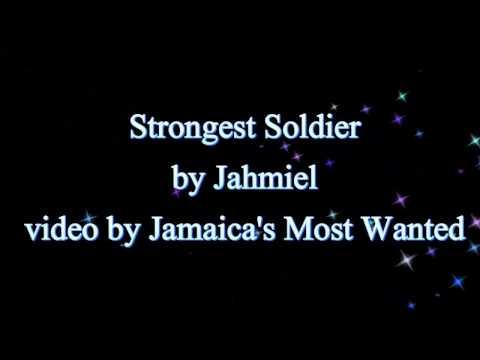 Strongest Soldier - Jahmiel (Lyrics)