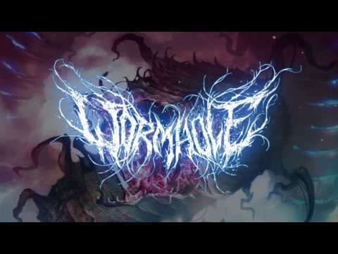 Wormhole - Genesis Chamber (NEW SONG 2016 HD) [Lacerated Enemy records]