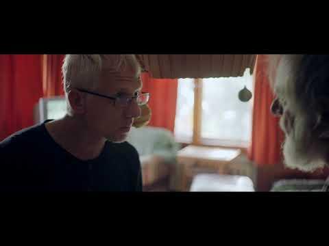 Film Trailer: Bashtata / The Father