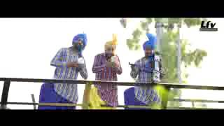 New song of harinder sandhu on water
