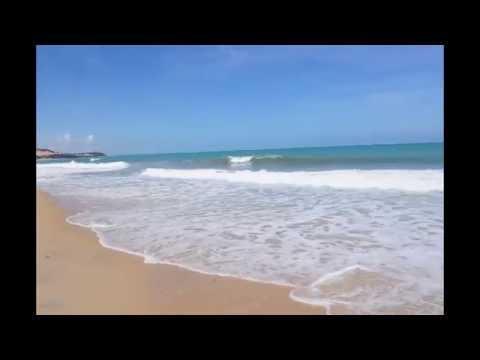 Praias do Rio Grande do Norte - Brasil - Praia de Pipa - Praia do Madeiro