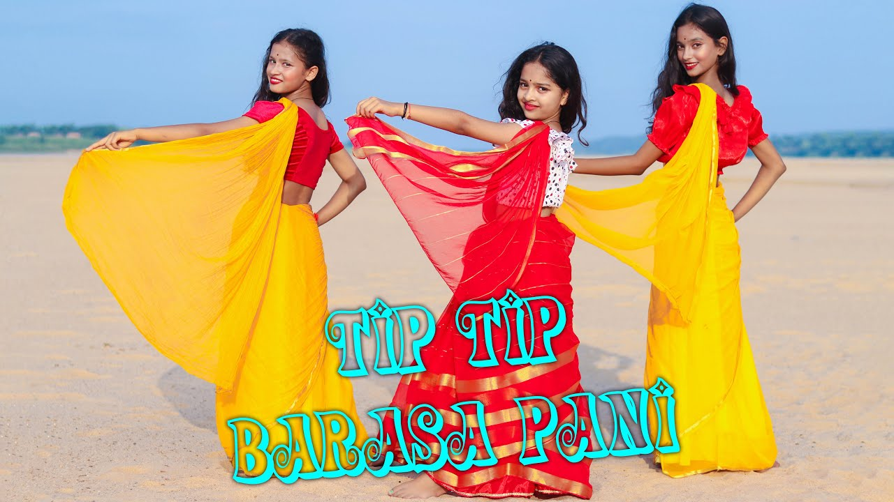 Tip Tip Barsa Pani | Bollywood Dance Cover | video | SD KING CHOREOGRAPHY | NEW 2020