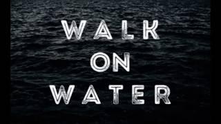 Eminem - Walk On Water ft. Beyoncé (IMOSION REMIX)
