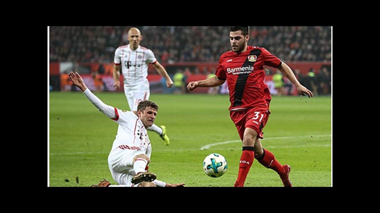 Fc Bayern Gegen Leverkusen 2021