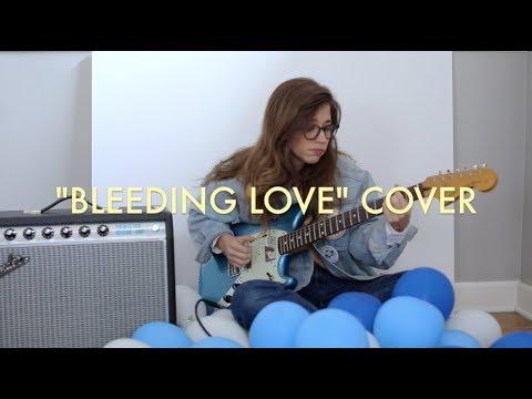 Josie Dunne - Bleeding Love (Leona Lewis Cover) [Old School Sundays]