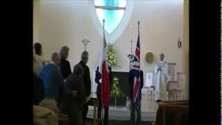 Maltese Culture Movement - George Cross 70th Anniversary Celebrations (TRAILER)