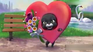 '14 февраля-Поздравление с Днем Святого Валентина-С Днем Влюблённых!!!!'