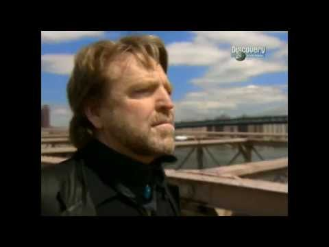 John Perry Barlow - A Declaration of the Independence of Cyberspace