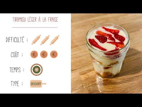 dessert-léger-:-tiramisu-aux-fraises