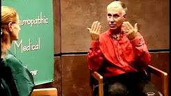 "Dr. Sam Berne, OD (Doctor of Optometry)  ""Holistic Vision Care""  (NM Show #35)"