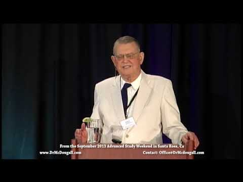 Robert Goodland clip 1