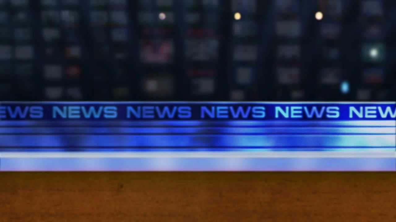 virtual newsroom loop youtube