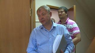 В Волгограде Музраева-младшего за неповиновение сотруднику ФСБ оштрафовали на тысячу рублей