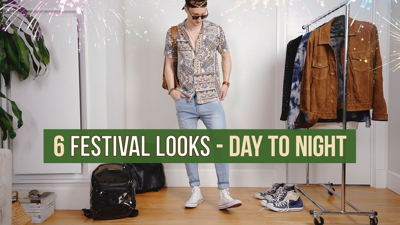 c7365aa8013c How to Dress for Coachella 2019