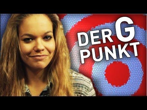 Wo liegt der G-PUNKT?! - #LoveAndSex