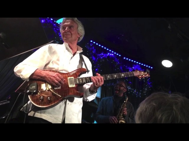 "John McLaughlin Chick Corea Blue Note ""Miles Beyond"""