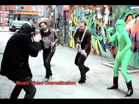 Protest the Hero Thanks Video (New album 2013)