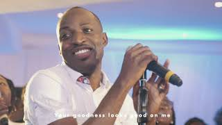 Your Goodness - Dunsin Oyekan