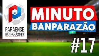 #17 Minuto Banparazão - Remo Bicampeão