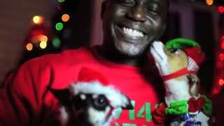 """CHRISTMAS IN THE GHETTO"" -- CRISIS-- (OFFICIAL VIDEO)"