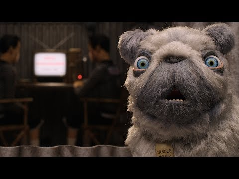 'Isle of Dogs' - Dog Person/Cat Person?