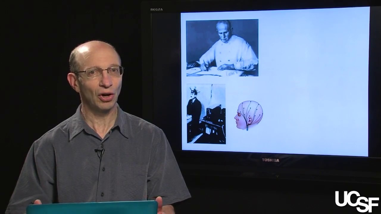Daniel H  Lowenstein, MD, Seizures and Epilepsy Part 1: How Does the EEG  Work?