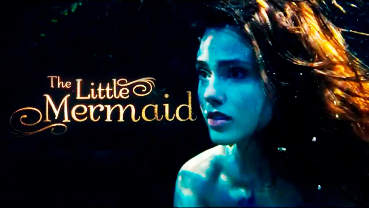 Official Trailer The Little Mermaid 2017 Trailer Oficial La Sirenita 2017 Español Youtube