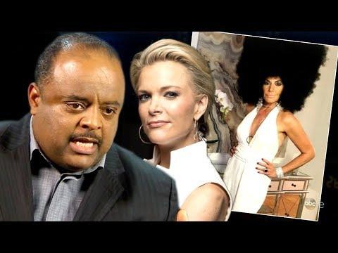 Roland Martin Talks Megyn Kelly, Cultural Appropriation And Bigotry On ABC's Nightline