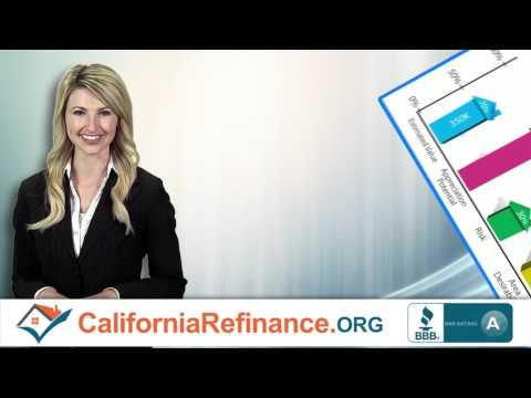California Refinance.Org