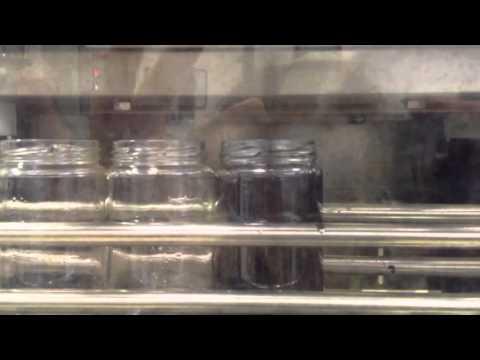 Truffle Sauce with Oil Filling Machine - Carlo Migliavacca - Parma - Italy